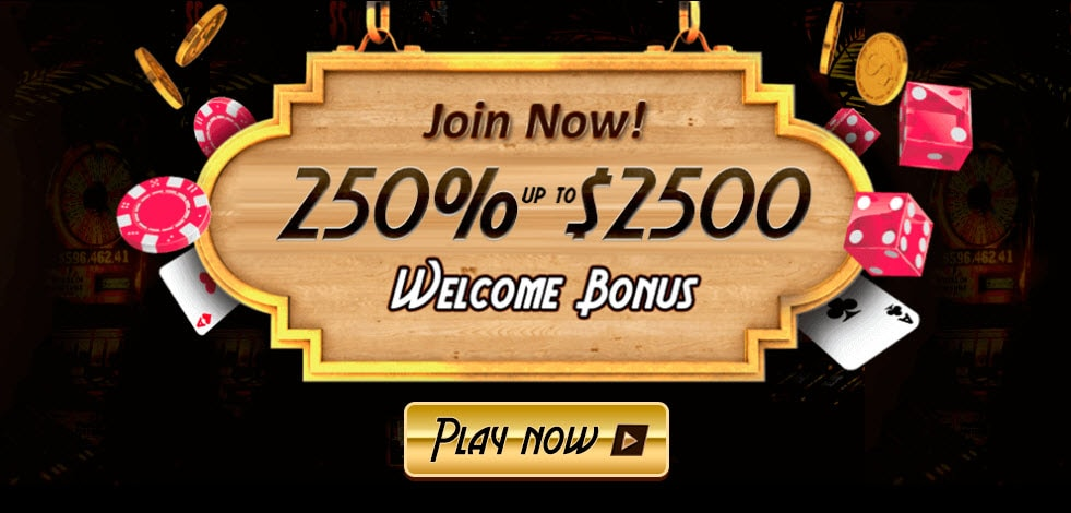 New casino free no deposit bonus