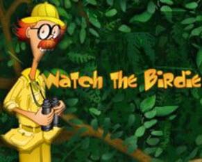 Watch The Bird